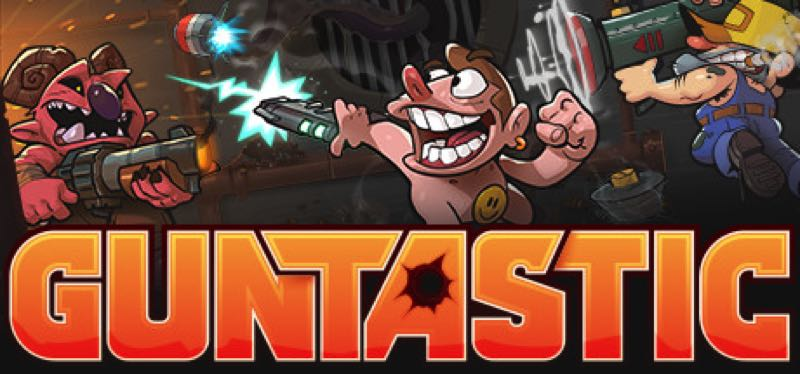[TEST] Guntastic – version pour Steam