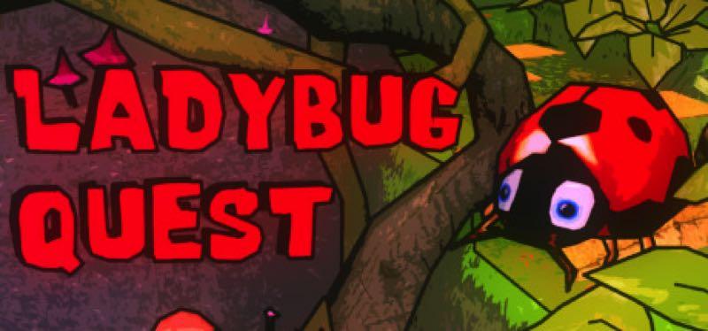 [TEST] Ladybug Quest – version pour Steam