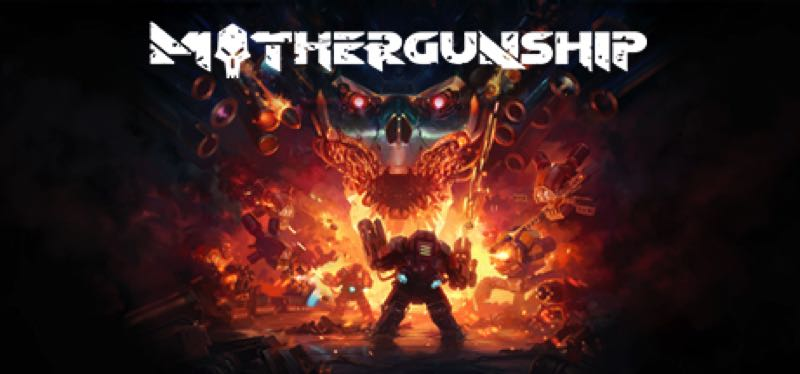 [TEST] Mothergunship – version pour Steam
