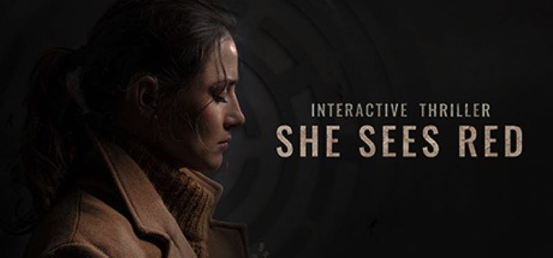 [TEST] She Sees Red – version pour Steam