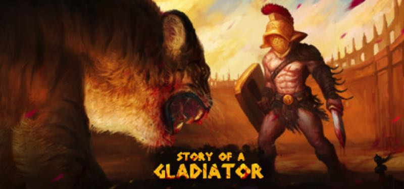 [TEST] Story of a Gladiator – version pour Steam