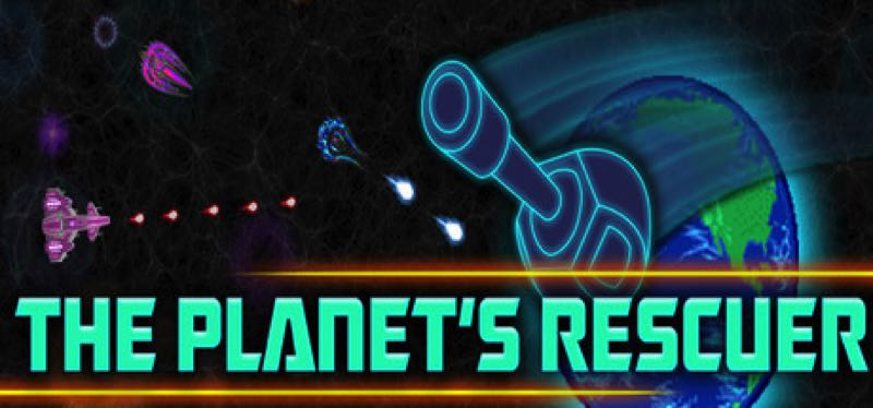 [TEST] The planet's rescuer – version pour Steam