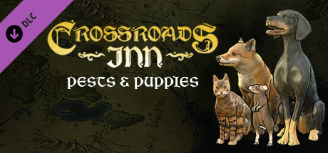 Crossroads Inn – Pests & Puppies