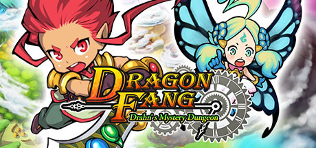 DragonFang – Drahn's Mystery Dungeon