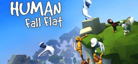 Gagnez 10000 dollars en jouant à Human: Fall Flat
