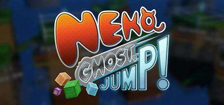 Neko Ghost, Jump!