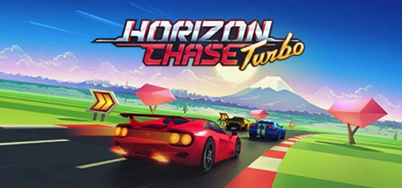 [TEST] Horizon Chase Turbo – version pour Steam