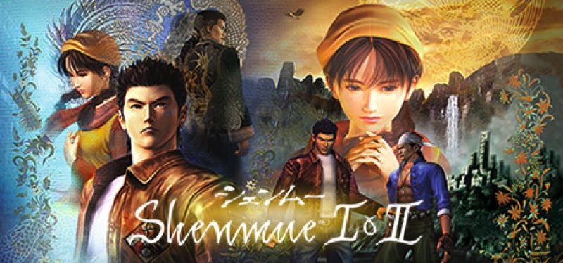 [TEST] Shenmue I & II – version pour Steam