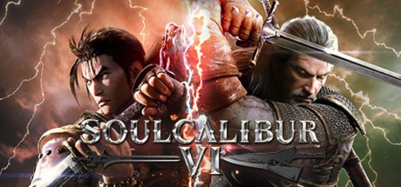 [TEST] Soulcalibur VI – version pour Steam