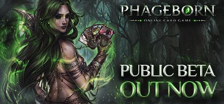 Phageborn Online Card Game