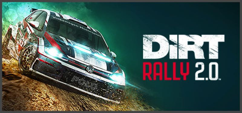 [TEST] DiRT Rally 2.0 – version pour Steam