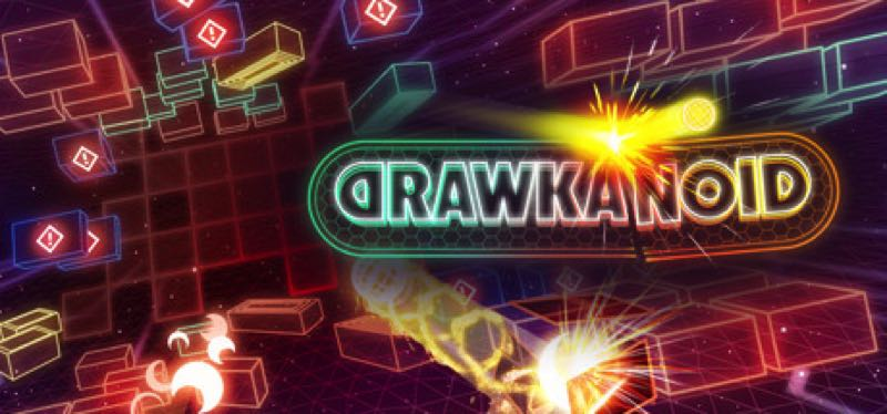 [TEST] Drawkanoid – version pour Steam