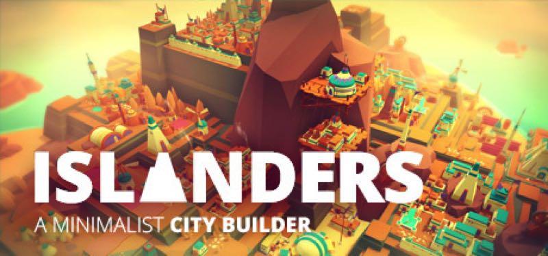 [TEST] Islanders – version pour Steam