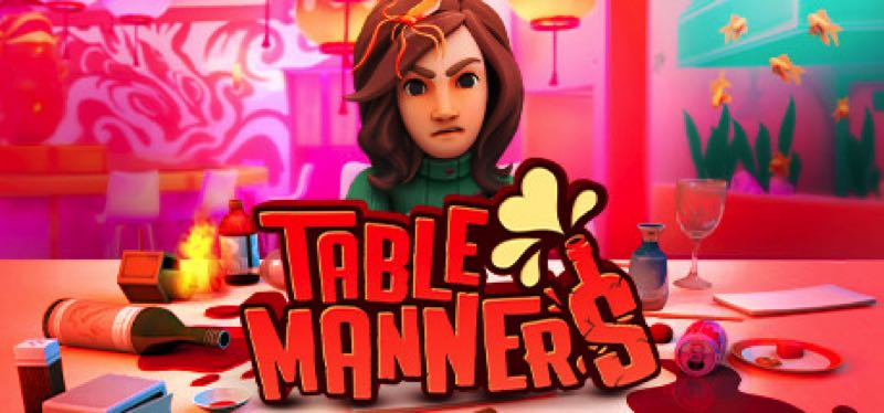 [TEST] Table Manners: Physics-Based Dating Game – version pour Steam