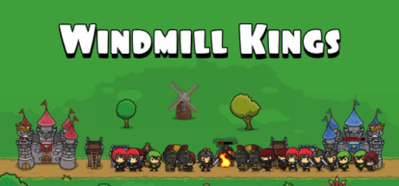 [TEST] Windmill Kings – version pour Steam