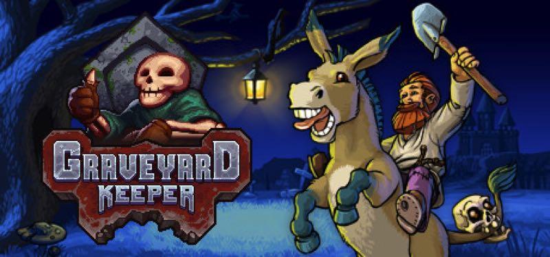 [TEST] Graveyard Keeper – version pour Steam