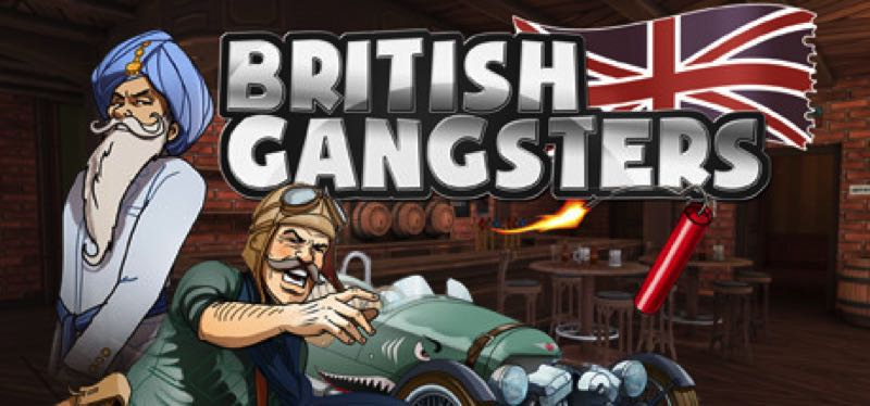 [TEST] British Gangsters – version pour Steam