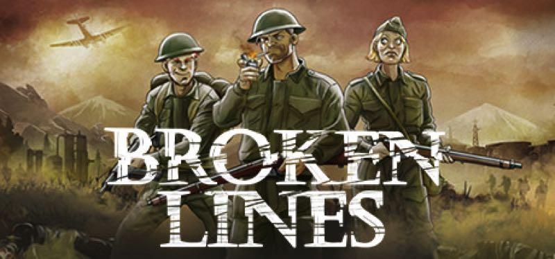 [TEST] Broken Lines – version pour Steam