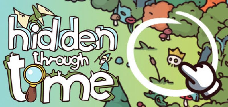 [TEST] Hidden Through Time – version pour Steam