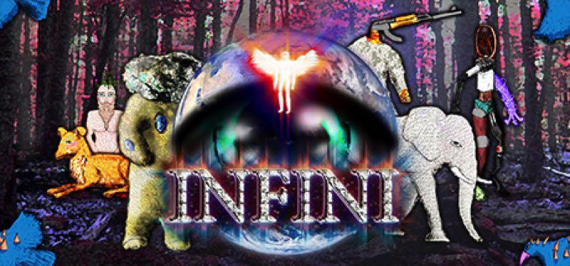 [TEST] Infini – version pour Steam