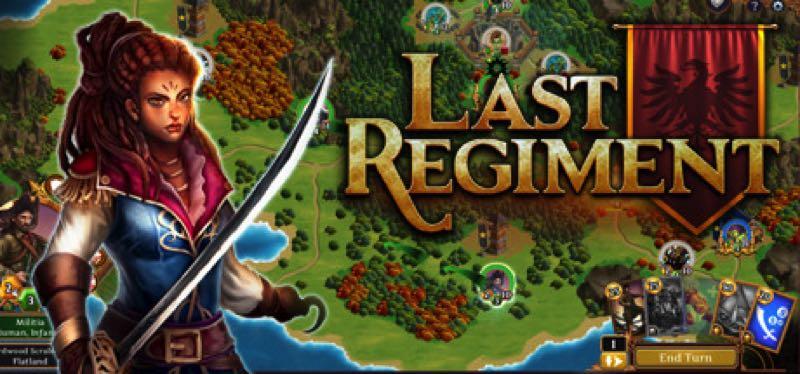 [TEST] Last Regiment – version pour Steam