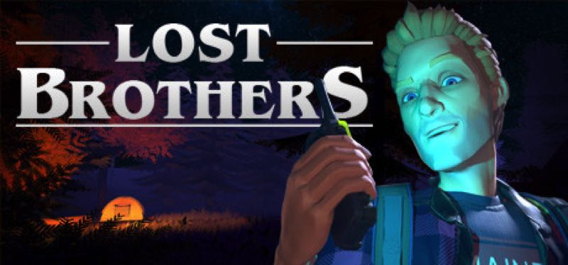 [TEST] Lost Brothers – version pour Steam