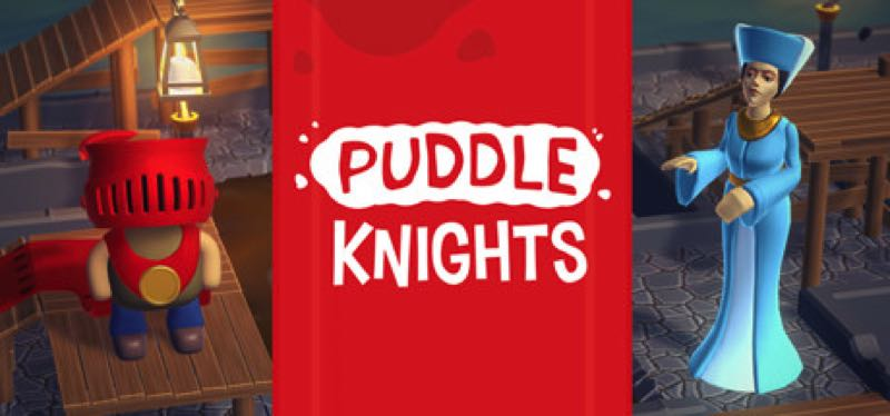 [TEST] Puddle Knights – version pour Steam