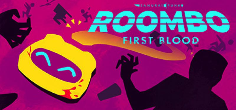 [TEST] Roombo: First Blood – version pour Steam