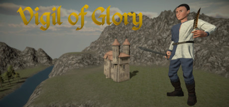 Vigil of Glory – Part I