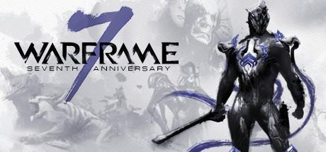 Warframe – 7ème anniversaire