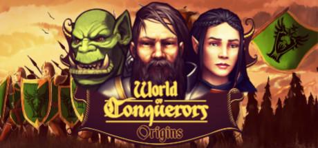 World Of Conquerors – Origins
