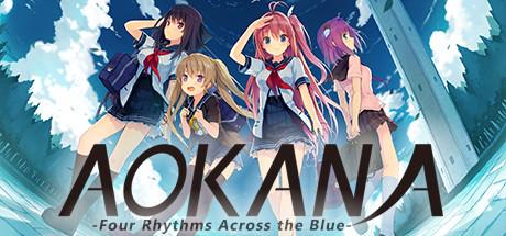 Aokana – Four Rhythms Across the Blue