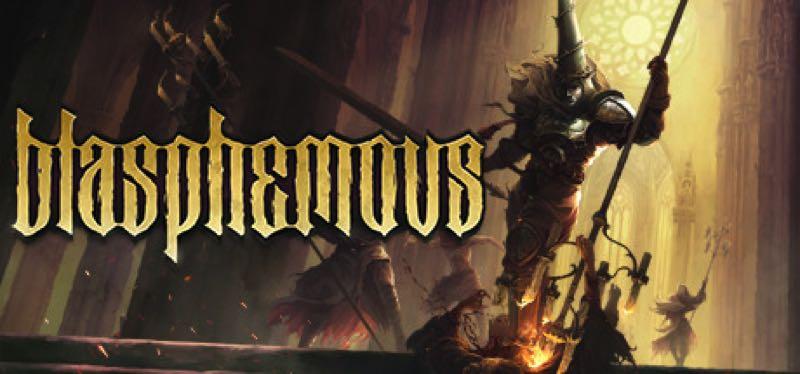 [TEST] Blasphemous – version pour Steam