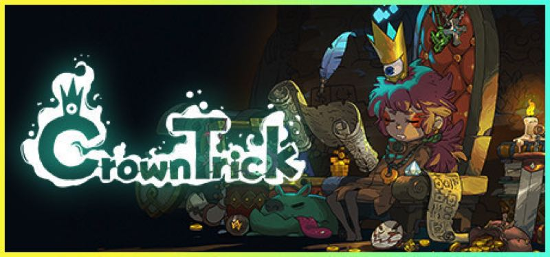 [TEST] Crown Trick / 不思议的皇冠 – version pour Steam