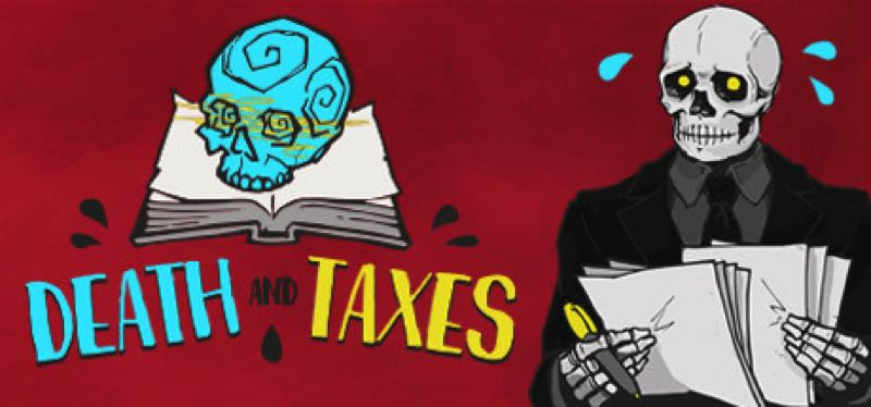[TEST] Death and Taxes – version pour Steam