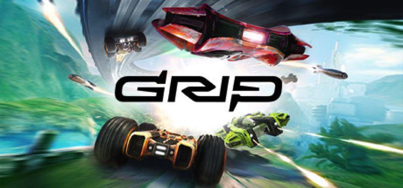 [TEST] GRIP: Combat Racing – version pour Steam