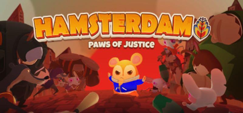 [TEST] Hamsterdam – version pour Steam