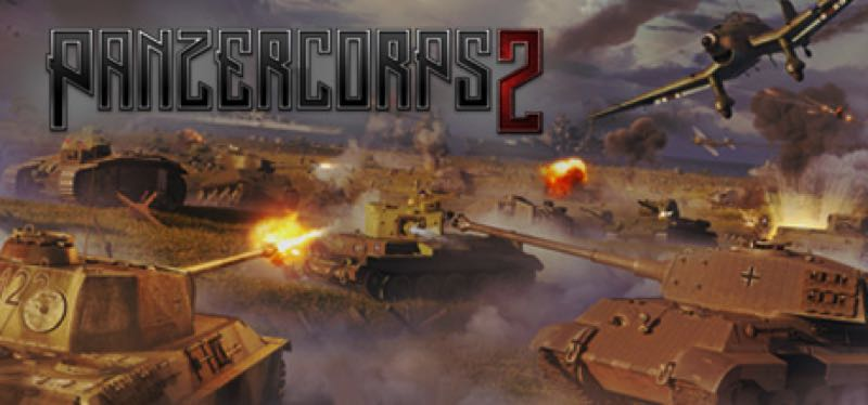 [TEST] Panzer Corps 2 – version pour Steam