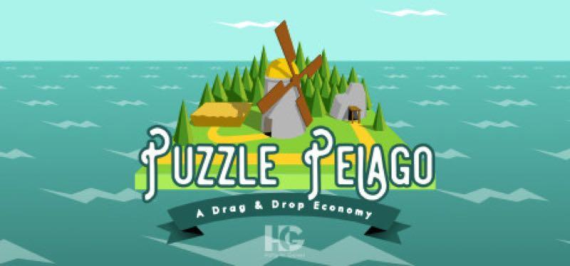 [TEST] Puzzle Pelago – A Drag & Drop Economy – version pour Steam