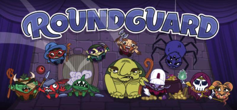 [TEST] Roundguard – version pour Steam