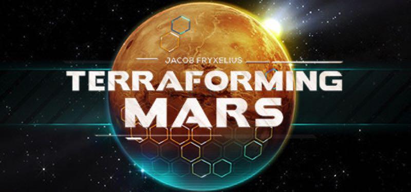 [TEST] Terraforming Mars – version pour Steam