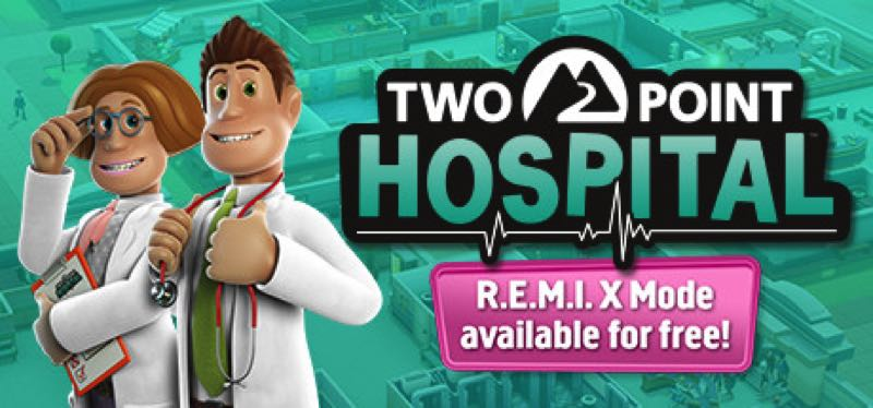 [TEST] Two Point Hospital – version pour Steam