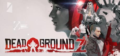 Dead GroundZ