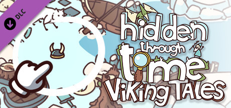 Hidden Through Time – Viking Tales