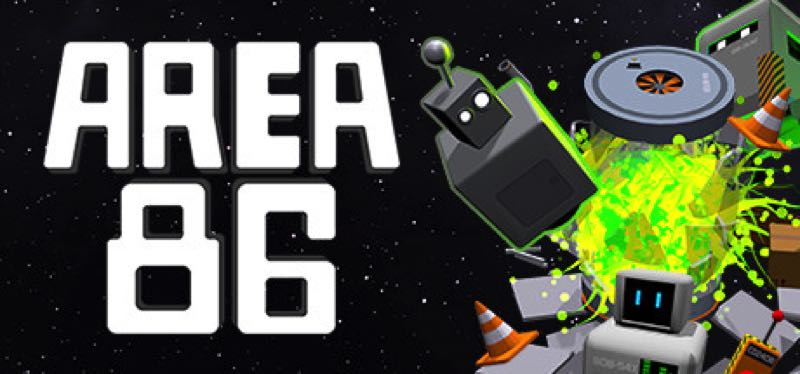 [TEST] Area 86 – version pour Steam