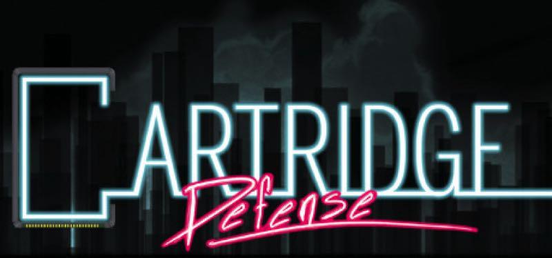 [TEST] Cartridge Defense – version pour Steam