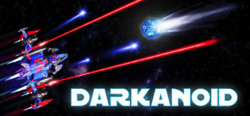 [TEST] Darkanoid – version pour Steam