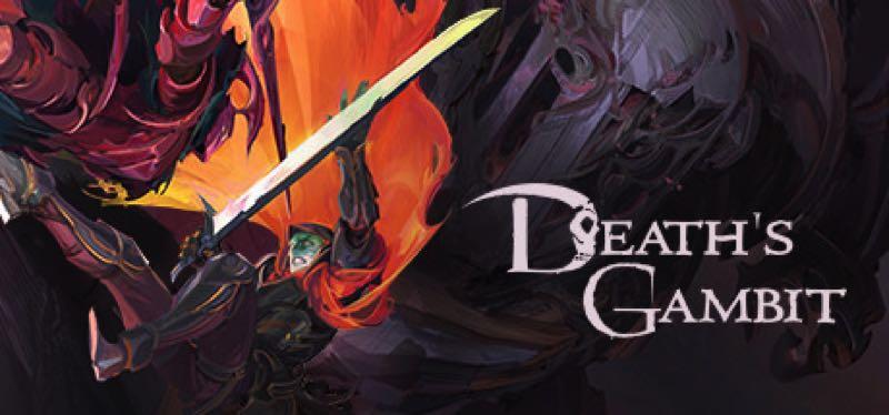 [TEST] Death's Gambit – version pour Steam