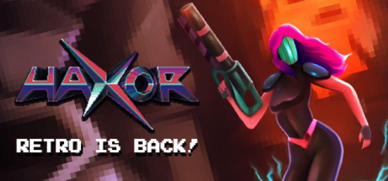 [TEST] Haxor – version pour Steam
