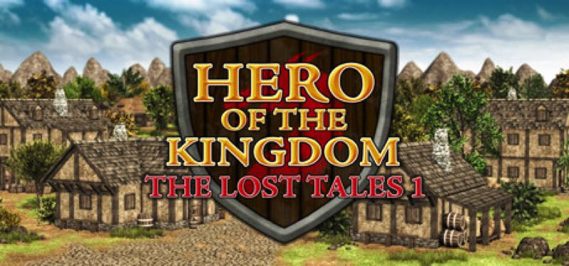 [TEST] Hero of the Kingdom: The Lost Tales 1 – version pour Steam